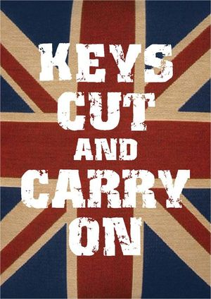 ... lock, on-site key cutting service available at no extra cost
